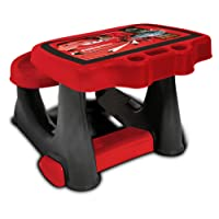 D ARPEJE Darpeje CDIC001 - Activity Desk e Art&Craft Set