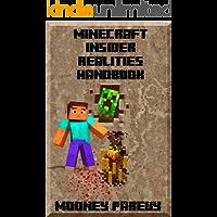 Minecraft: Insider Realities Handbook: Expert's Discharge 2019