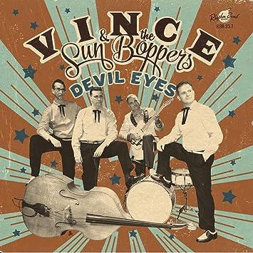 """Résultat de recherche d'images pour """"Vince and the Sun Boppers"""""""