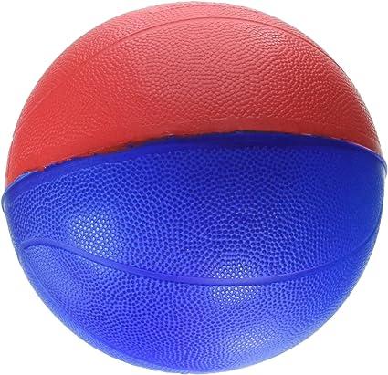 Amazon.com: Pelota Pro para Mini Baloncesto de Poof, 4 ...