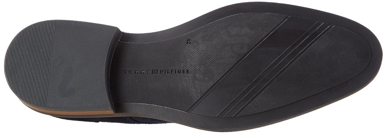 Tommy Hilfiger FM0FM00252, Botas Hombre: Amazon.es: Zapatos y complementos