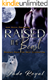 Raised by a Beast : The Next Generation: Book 1 (Phoenix Pack Shifter Series)