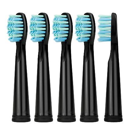 Las cabezas cepilladoras eléctricas del reemplazo del cepillo de dientes de Seago Sonic para SG-