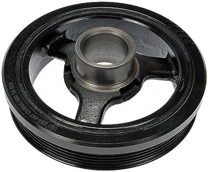 Engine Harmonic Balancer Dorman 594-018