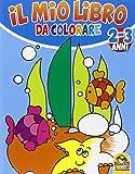 Il mio libro da colorare: 1