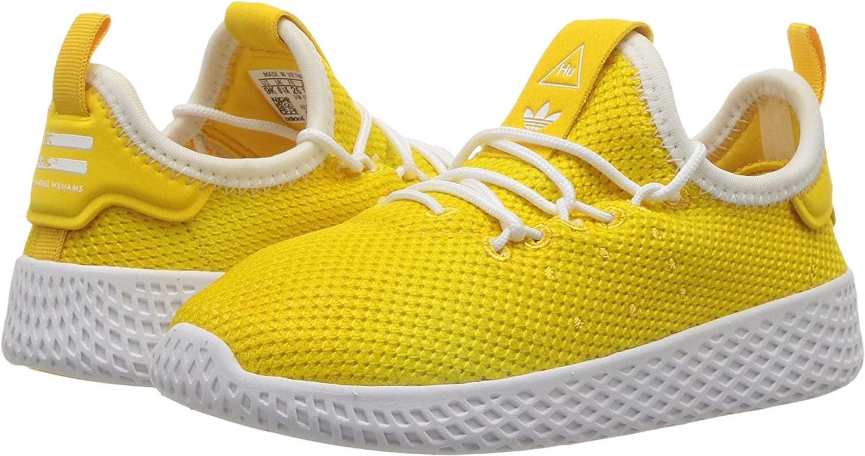 4a44215990ab5 adidas Originals Kids  PW Tennis HU I Sneaker  5MjuC1101740  -  30.99