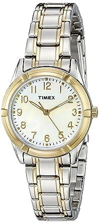 Amazon.com: Timex TW2P761009J - Reloj analógico de cuarzo ...