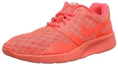 best service 88a2d 6e41d Nike Kaishi NS, Sneakers Basses femme, Rouge (Bright Crimson White 661)