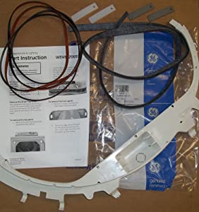 WE49X20697 GE Appliance Dryer Bearing Kit