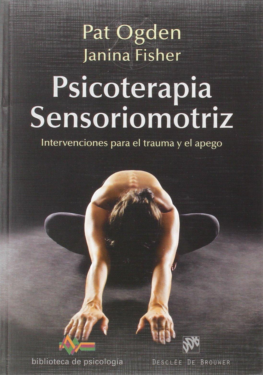Psicoterapia sensoriomotriz (Biblioteca de Psicología)