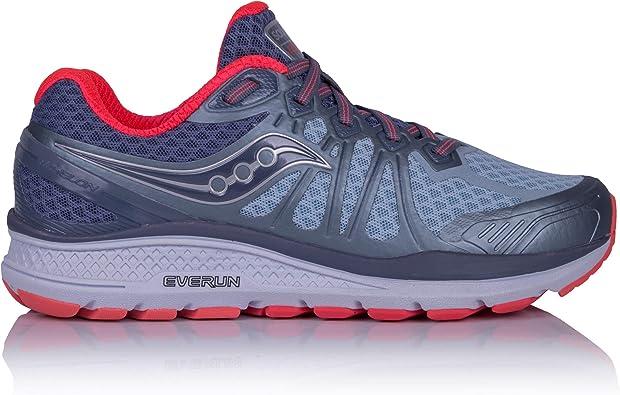 Saucony Echelon 6, Zapatillas de Deporte para Mujer: Amazon.es: Zapatos y complementos