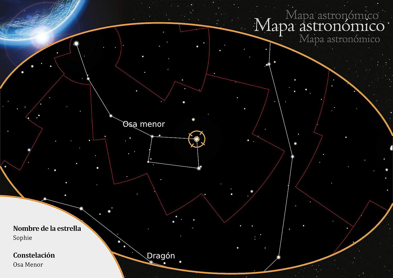 Starling© Registro de Estrellas - Comprar una Estrella - Regalar ...