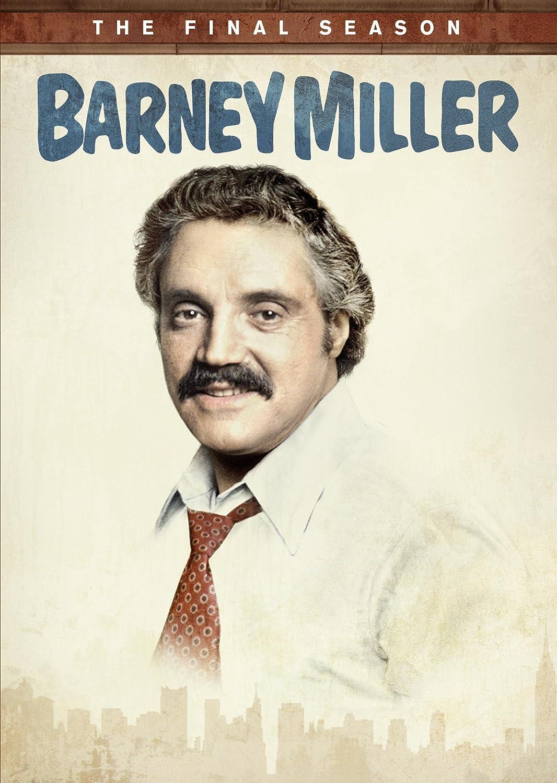 Barney Miller: The Final Season Edizione: Stati Uniti Italia ...