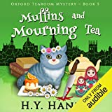 Muffins and Mourning Tea: Oxford Tearoom Mysteries, Book 5