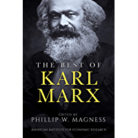 The Best of Karl Marx (English Edition)