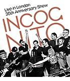 Incognito - Live In London 35th Anniversary Show