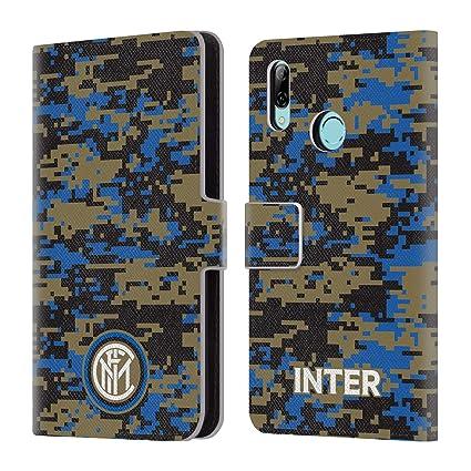 Amazon.com: Official Inter Milan Digital Camouflage 2017/18 ...