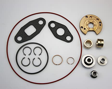 Supercell Minor Rebuild Repair Kit for T3 Turbo Charger