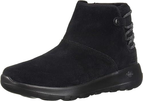 skechers ladies boots
