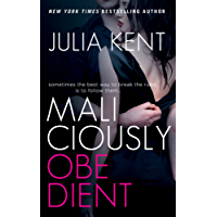 Maliciously Obedient (Obedient Series #1)