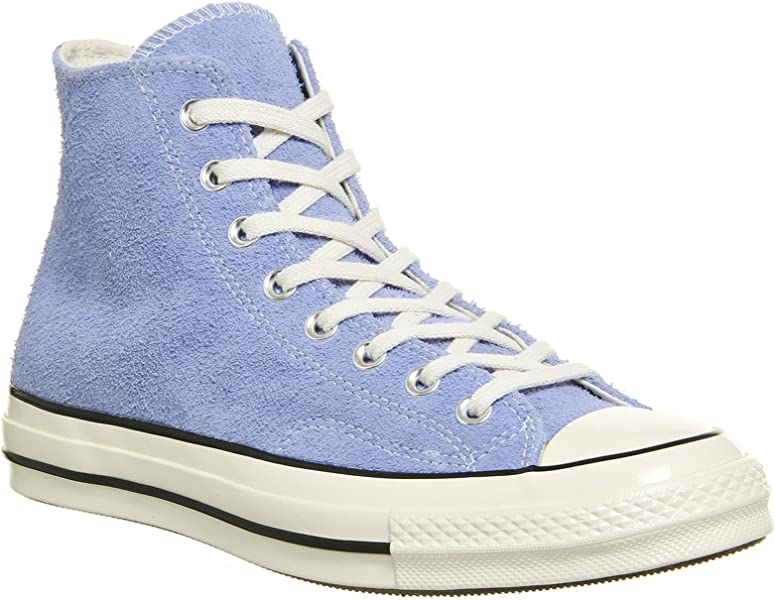ef4b39918bfd59 Converse Chuck Taylor All Star CTAS  70 HI Limited Edition Pioneer Blue Biege  (