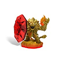 Skylanders Trap Team: Trap Master Wildfire Character Pack