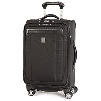 Image result for Travelpro Platinum Magna Spinner Suiter