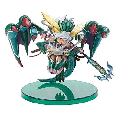 Eikoh Puzzle & Dragons: Eternal Jade Dragon Caller, Sonia Figure Collection Vol.10: Toys & Games