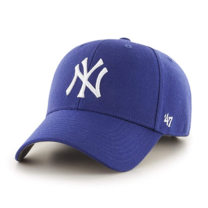 47 Brand MLB New York Yankees  47 MVP-Berretto da Baseball Unisex ... cddb8bf52599