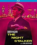 The Night Stalker [Blu-ray]