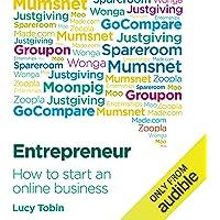Entrepreneur, How to Start an Online Business