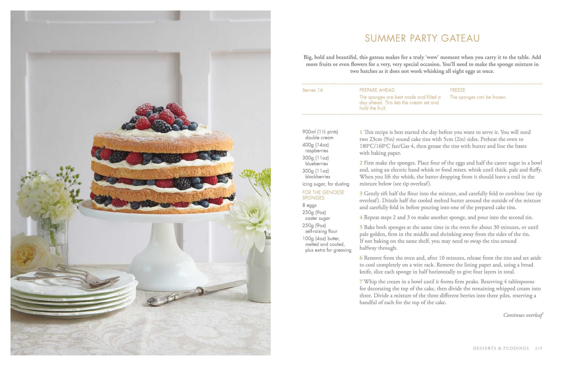 Mary Berry: Foolproof Cooking: Mary Berry: 9781785940514: Amazon.com ...