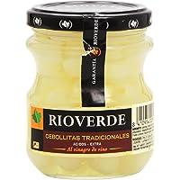 Rioverde - Cebollitas Tradicionales al Vinagre de Vino