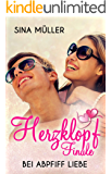Herzklopffinale: Bei Abpfiff Liebe (Liebesroman)