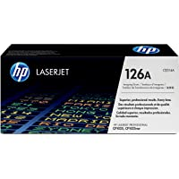 HP 126 - Cartucho de tambor Original HP 126A Negro para HP LaserJet Pro CP1025 , CP1025 , CP1025nw , CP1025nw; HP TopShot LaserJet Pro M275 ; HP LaserJet Pro 100 M175a , M175nw
