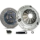 Clutch Kit Works With Set Honda Element Cr-V Ex Lx Sc Dx Sport Utility