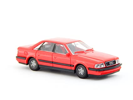Audi 200 Turbo 1:87 2-inch Model Car