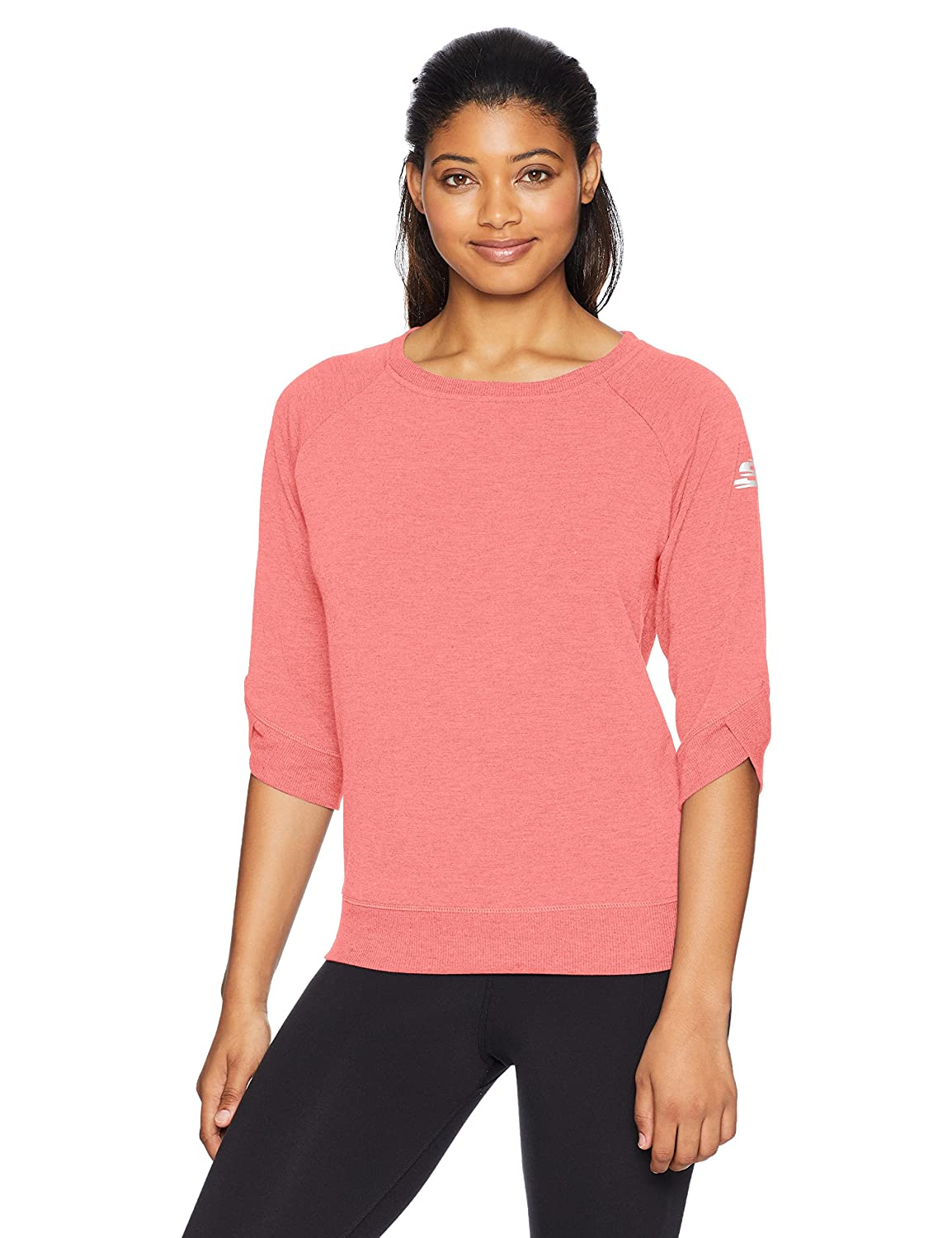 Skechers Women's Relaxed Comfy Pullover Skechers Active 1712