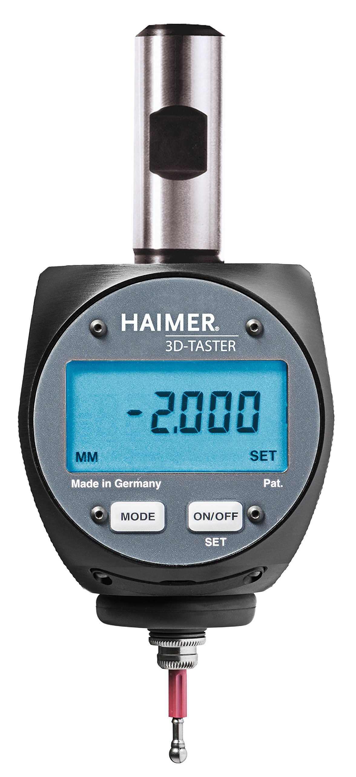 HAIMER Digital 3D Sensor - Inch Version