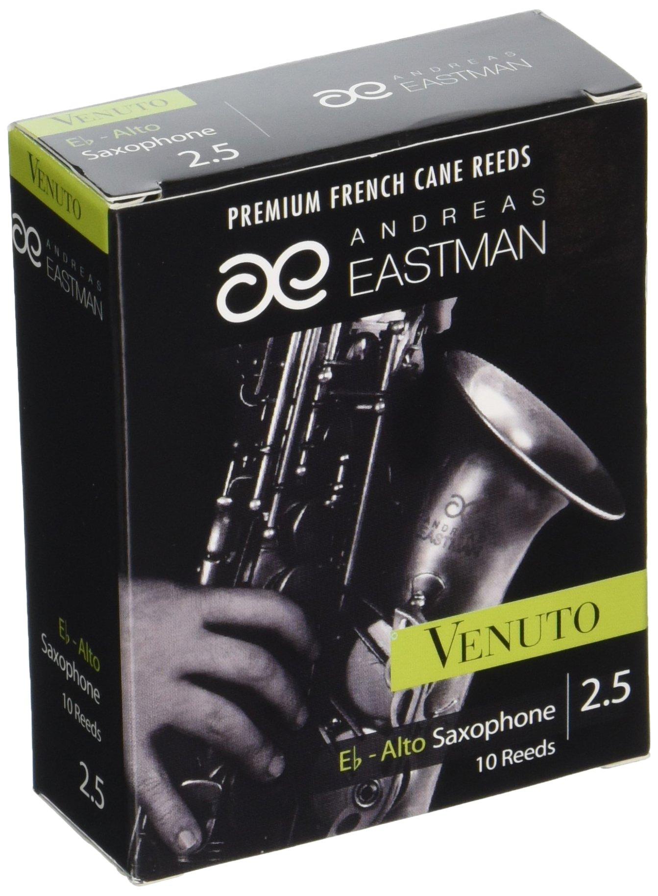 Eastman ACCRDVASX2510 Alto Saxophone Reed