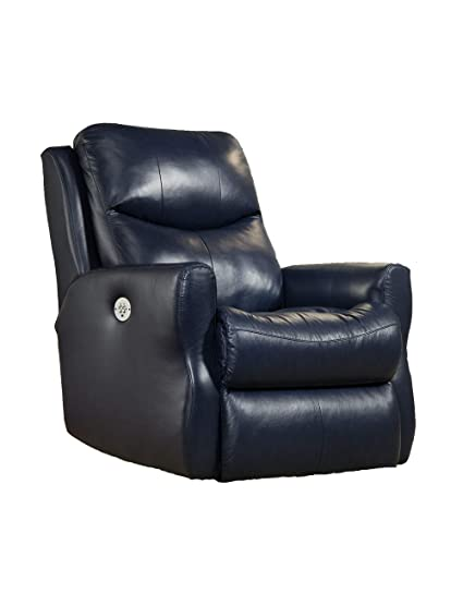 Amazon Com Southern Motion Fame Power Headrest Wall Hugger Recliner