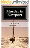 Murder in Newport (Liz Adams Mysteries Book 1)