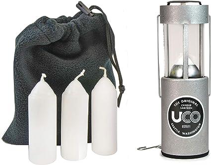 UCO Original Candle Lantern Repair Kit