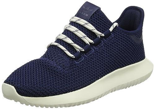 Adidas Tubular Shadow J, Zapatillas de Deporte Unisex Adulto, Azul Maruni/Blatiz 000, 40 EU: Amazon.es: Zapatos y complementos