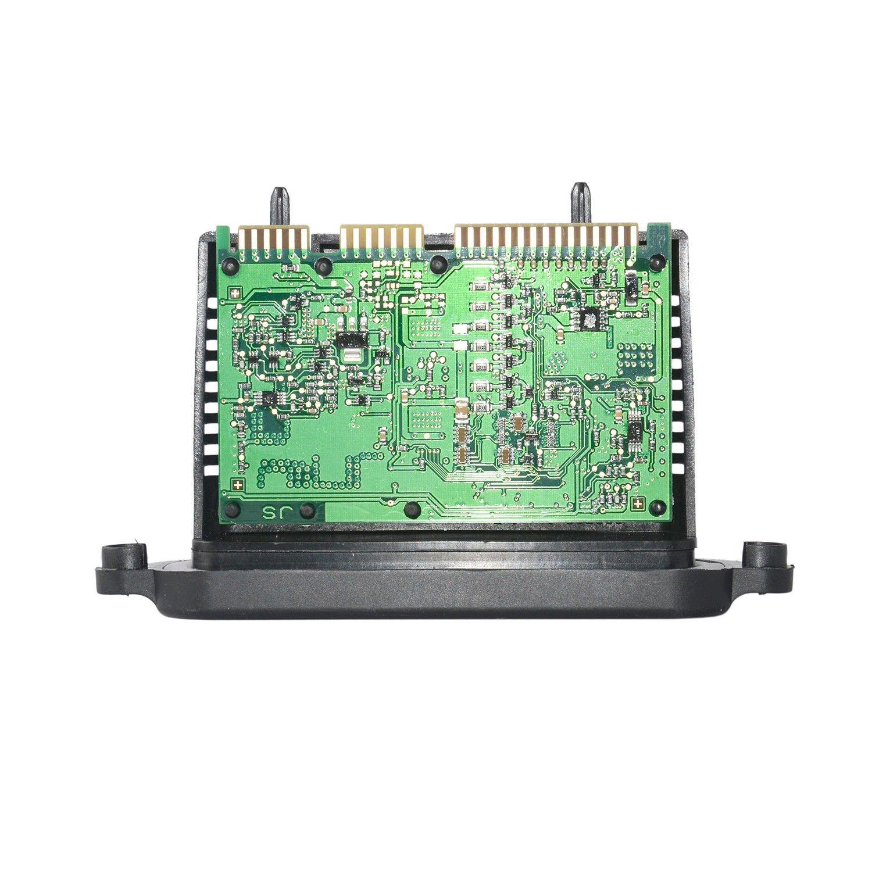 Module de pilote de phare TMS 63117316217 63117304905 63117305235 Auto parts-GLD