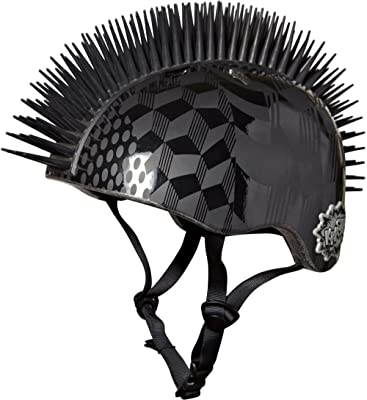 Krash Youth Mohawk Helmet