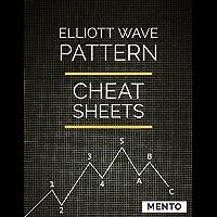Elliott Wave - Wave Pattern Cheat Sheets (English Edition)
