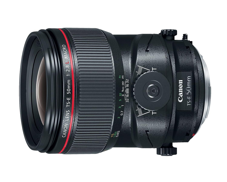 Canon 50mm f/2.8L Macro