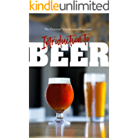 The Cicerone® Certification Program's Introduction to Beer