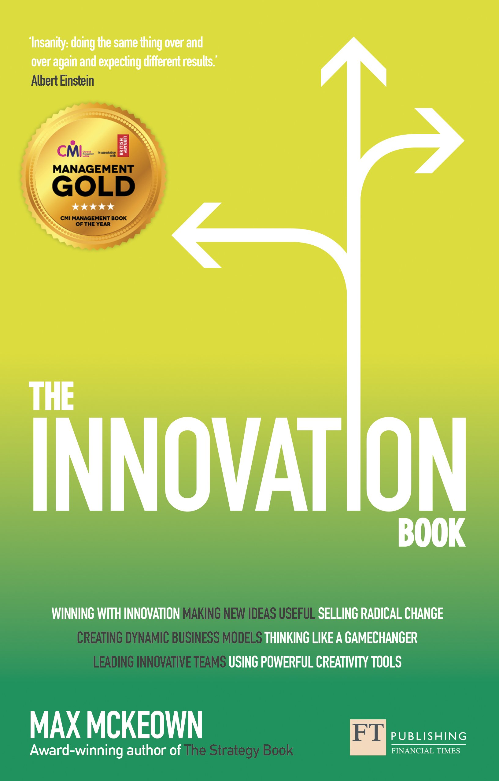 Read Online The Innovation Book: How to Manage Ideas and Execution for Outstanding Results pdf epub